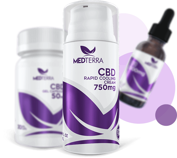 Medterra CBD Products